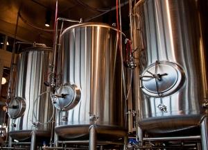 Thr3e Wise Men Brewery Vats